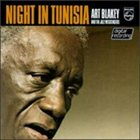ART BLAKEY Night in Tunisia (1979) album cover