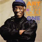 ART BLAKEY One For All album cover