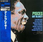 ART BLAKEY Pisces album cover