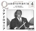 ART BLAKEY Quadromania: Out of Nowhere album cover