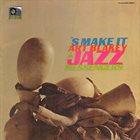 ART BLAKEY 'S Make It album cover