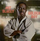 ART BLAKEY Selections From