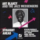 ART BLAKEY Straight Ahead album cover