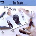 ART BLAKEY The Best of Art Blakey album cover