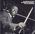 ART BLAKEY The Complete Blue Note Recordings Of Art Blakey's 1960 Jazz Messengers album cover