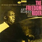 ART BLAKEY The Freedom Rider album cover