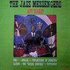 ART BLAKEY The Jazz Messengers album cover