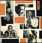 ART BLAKEY The Jazz Messengers (aka Art Blakey With The Original Jazz Messengers) album cover