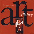 ART BLAKEY The Prime Source album cover