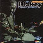 ART BLAKEY Theory Of Art album cover