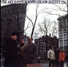 ART FARMER / THE JAZZTET Back to the City album cover