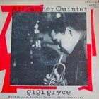 ART FARMER / THE JAZZTET Quintet with Gigi Gryce (aka Music For That Wild Party aka Evening In Casablanca) album cover