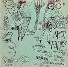 ART FARMER Art Farmer album cover