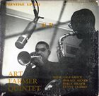ART FARMER Art Farmer Quintet album cover