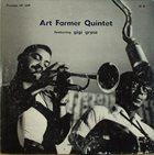 ART FARMER Art Farmer Quintet Volume 2 album cover