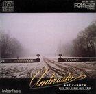 ART FARMER Art Farmer with The Great Jazz Trio : Ambrosia album cover