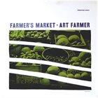 ART FARMER Farmer's Market album cover