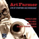 ART FARMER Live At Stanford Jazz Workshop album cover