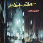 ART FARMER Manhattan album cover