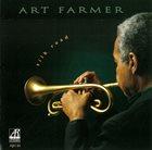 ART FARMER Silk Road album cover