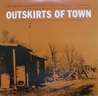 ART FARMER / THE JAZZTET The Prestige Blues Swingers : Outskirts of Town album cover