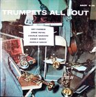 ART FARMER / THE JAZZTET Trumpets All Out album cover