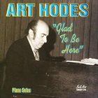 ART HODES Glad to Be Here album cover
