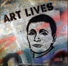ART PEPPER Art Lives album cover
