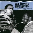 ART PEPPER Art Pepper & Blue Mitchell : The Dolo Coker Sessions 1976 album cover