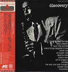 ART PEPPER Discovery Session album cover