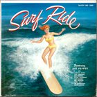 ART PEPPER Surf Ride album cover