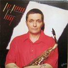 ART PEPPER Today album cover