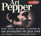 ART PEPPER Warner Jazz Les Incontournables album cover