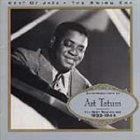 ART TATUM An Introduction to Art Tatum: His Best Recordings 1933-1944 album cover