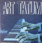 ART TATUM Art Tatum album cover