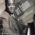 ART TATUM Art Tatum: Complete Original American Decca Recordings album cover