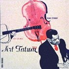 ART TATUM Art Tatum Trio album cover