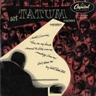 ART TATUM Encores album cover