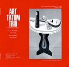 ART TATUM Footnotes To Jazz Vol.2:Rehearsal album cover