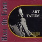 ART TATUM Hall of Fame album cover