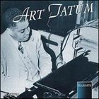 ART TATUM Midnite Jazz & Blues: Cocktails for Two album cover