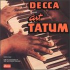 ART TATUM Solos (1940) album cover
