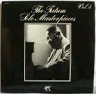 ART TATUM The Tatum Solo Masterpieces, Vol. 4 album cover
