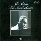ART TATUM The Art Tatum Solo Masterpieces, Volume 6 album cover