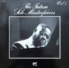ART TATUM The Art Tatum Solo Masterpieces, Volume 7 album cover