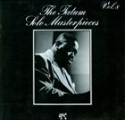 ART TATUM The Art Tatum Solo Masterpieces, Volume 8 album cover