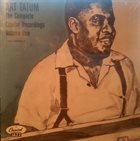 ART TATUM The Complete Capitol Recordings, Volume 1 album cover