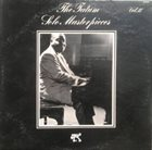 ART TATUM The Tatum Solo Masterpieces, Vol. 11 album cover
