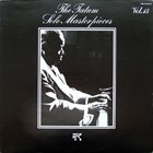 ART TATUM The Tatum Solo Masterpieces, Vol. 13 album cover