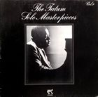 ART TATUM The Tatum Solo Masterpieces, Vol. 9 album cover